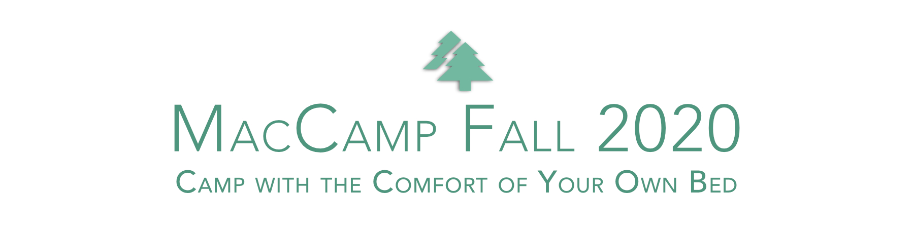 MacCamp Fall 2020 / Check Here for Event Updates!